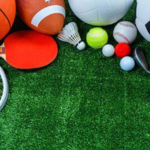 Kunstgras Sport