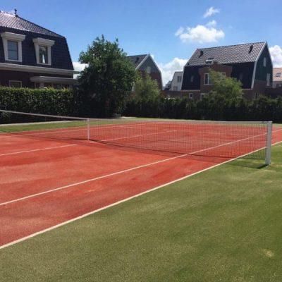 kunstgras tennis