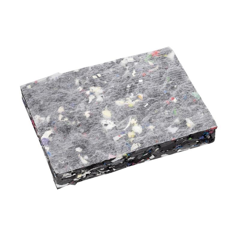 Platen valdemping kunstgras 45mm