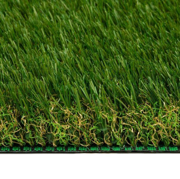 kunstgras vezels greenland tuin