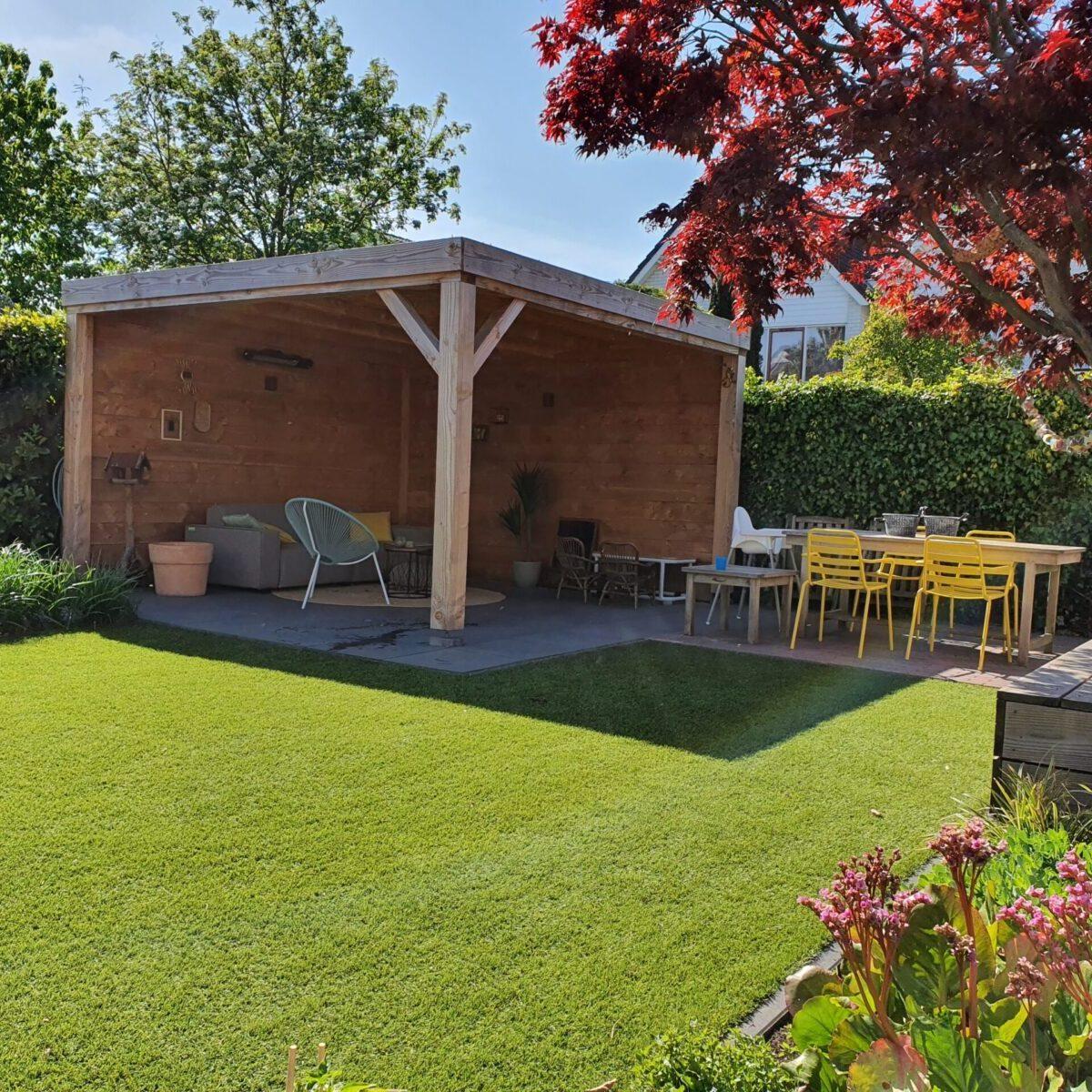 greenland tuin