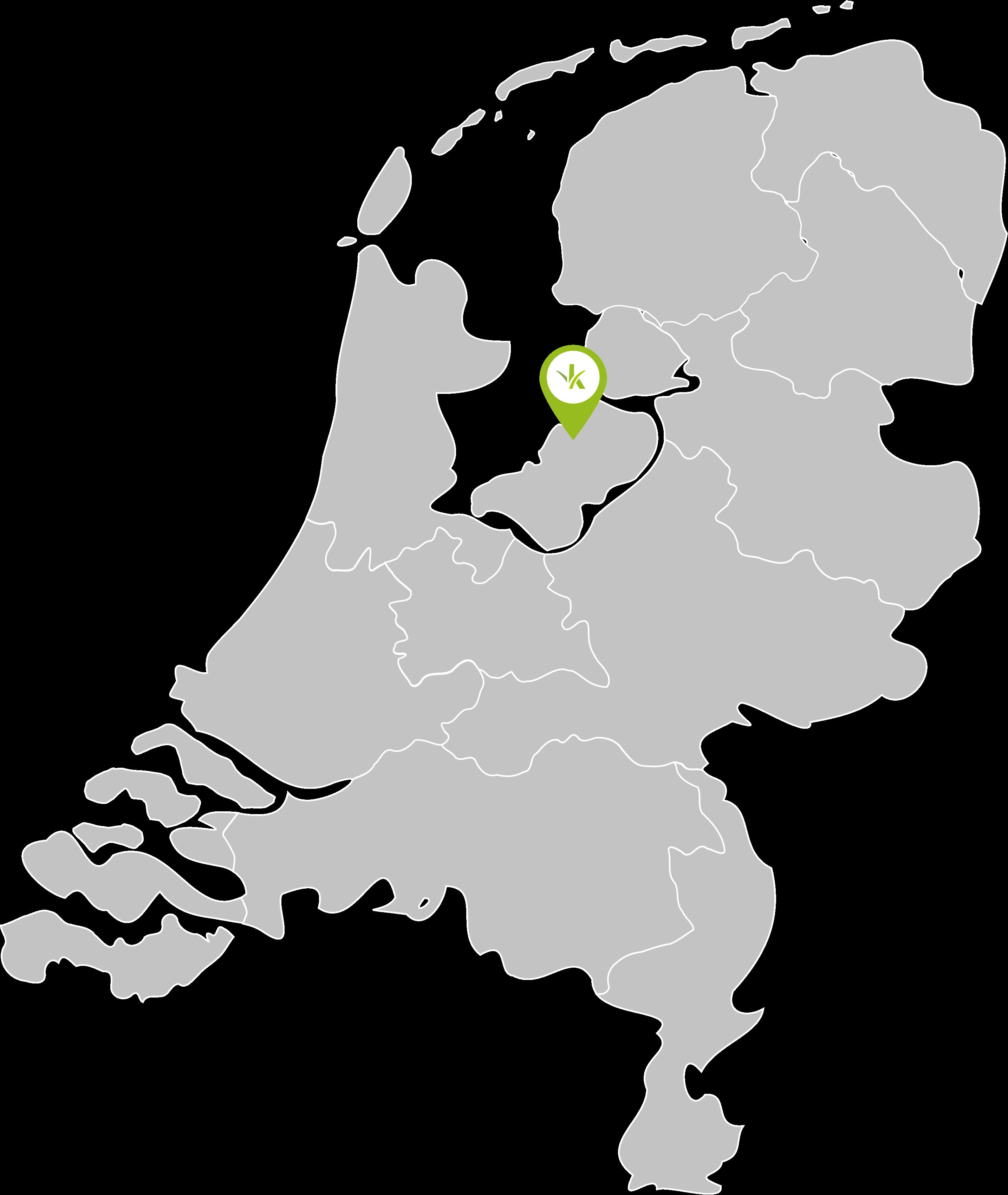 kunstgras map nederland